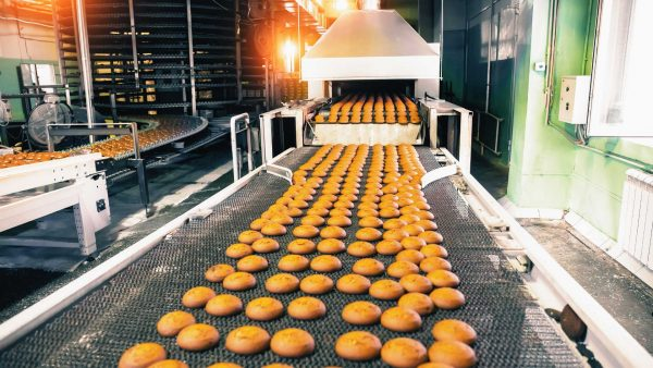 Food procressing product materials by METSOURCE - Fenton, MO