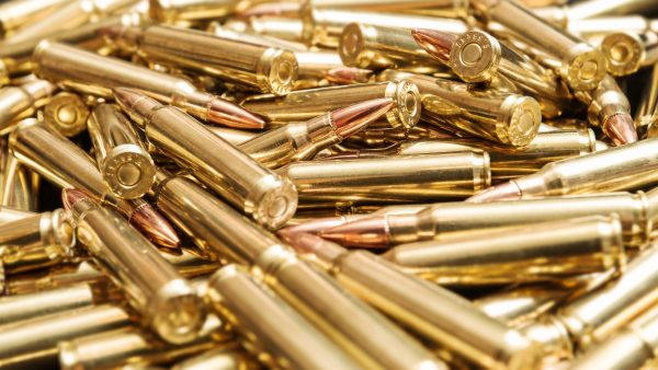 Ammunition products by METSOURCE - Fenton, MO